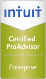 Certified-QuickBooks-ProAdvisor Enterprise